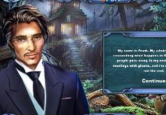 Игры Дом Тьмы