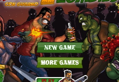 игра битва зомби одиночные миссии