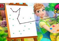 Игры Класс рисования Анны
