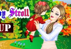 игры для девочек мама и дочка дома