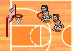 игры на 2 баскетбол на весь экран