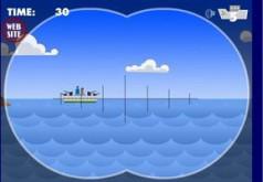 тактика подводной лодки игра