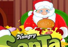 Игры Голодный Санта