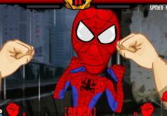 Игра Бей Человека Паука