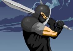 Игры рыцарь тёмный