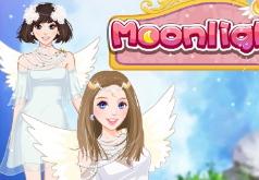 Игры лунная фея