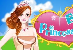 игры украшать принцесс