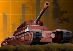 Игры танк т 34 против тигра