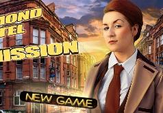игра детектив отель