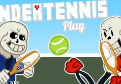 Игра Мёртвий теннис