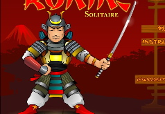 игры карточный самурай