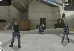 Игры Контр Страйк перекрёстный огонь 2 часть атаки