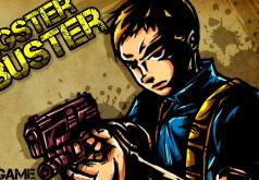 Игра ГТА: Уничтожение гангстеров