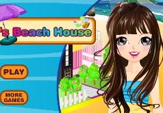 Игры Дом Мины
