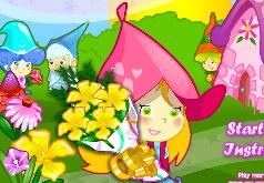 игры цветочный магазин бетти