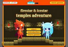 Игра Приключения в Храме