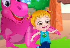 Игры Baby Dinosaur Park