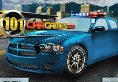 игра гта 5 полицейский патруль