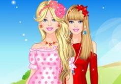 игры для девочек барби покупает одежду