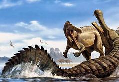 игра Фото динозавров
