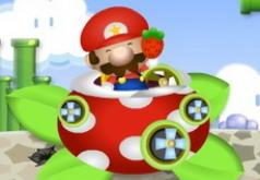 Игры Марио танк обороны