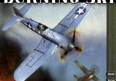 игры бомбардировка с воздуха