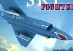 Игры Воздушный бой на самолетах часть 2
