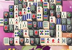 Игры Чёрный и белый маджонг