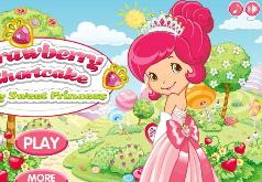 игры принцесса шарлотта