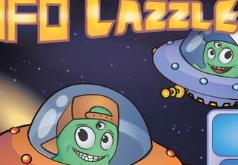 Игры Движение НЛО