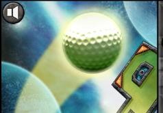 игры фитнес и ферб мини гольф