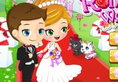 игры свадьба дом