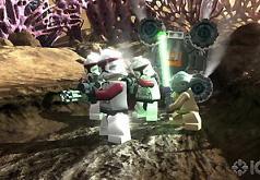 игры лего звездные войны сражение