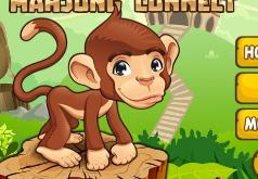 игры обезьяний маджонг