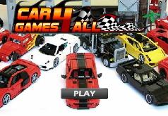 Игра Игра Лего Скрытые автомобильные колеса