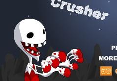 Игры Zombie Crusher