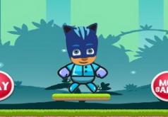 игры герои в масках бродилки
