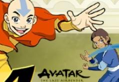 Игры аватар легенда об аанге драки на двоих