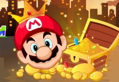 Игры Марио Мечта миллионера