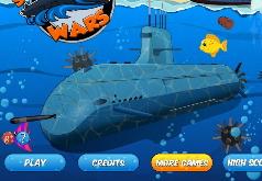 игры бои подводных лодок