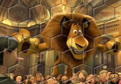 игры мадагаскар зоопарк