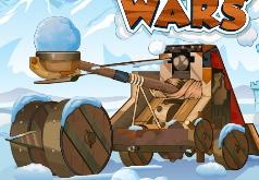 Игры Зимние войны