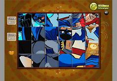 Игры Храбрый Бэтмен