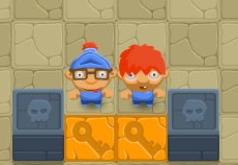 Игры Загадочная Башня