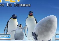 игры семейство пингвинов