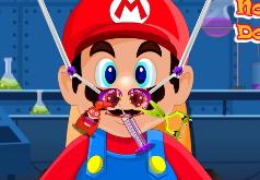 Игры Марио у лора