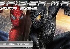 игры человек паук тёмная сторона