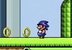 Игры Мир Марио 1