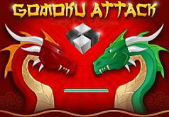 Игра Гомоку Атака