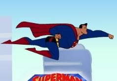 супермен спешит на помощь игра